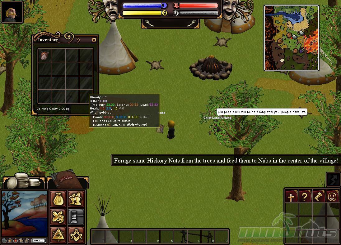 Salem Online Full Review