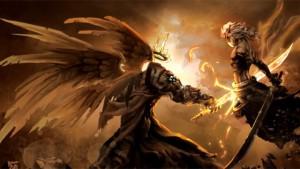 Goddess Of War Announcement Trailer