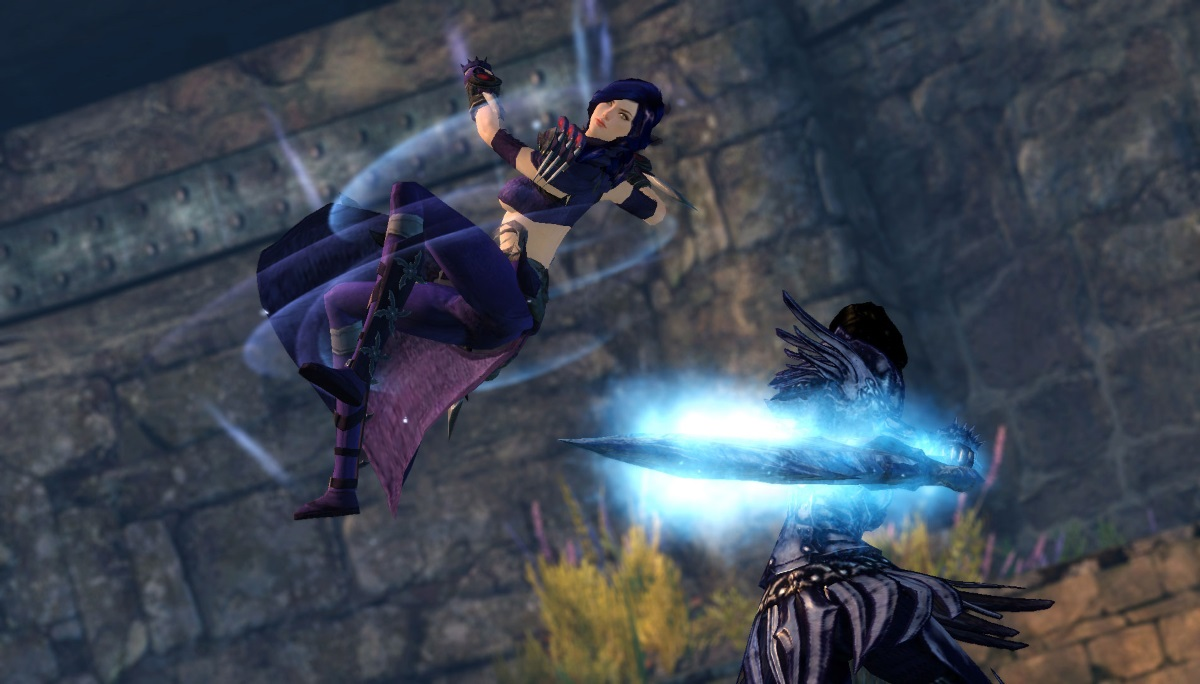New Mist Champions Revealed for Guild Wars 2's Stronghold PvP Mode news header