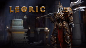 Heroes of the Storm Leoric Trailer thumbnail