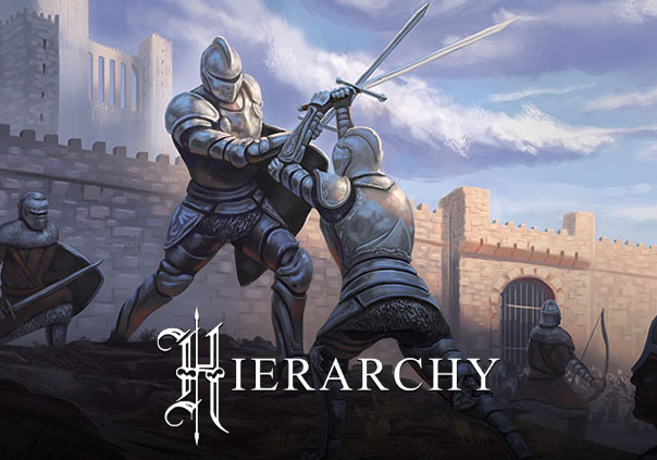 Hierarchy Game Banner