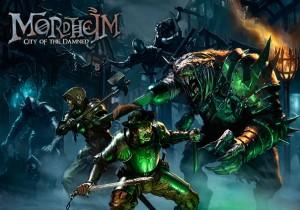 Mordheim Game Banner