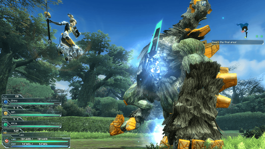 Phantasy Star Online 2 SEA's IP Block Appears Lifted news header