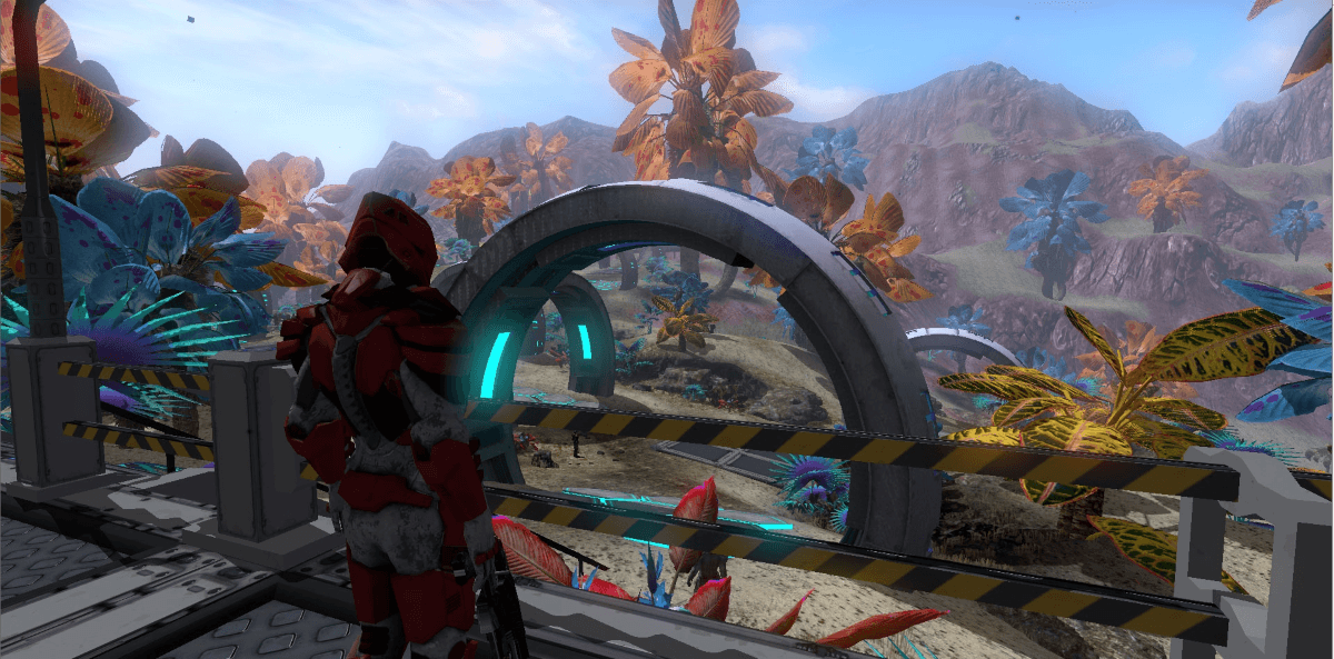 The Repopulation Launches Build 15.6.1 news header