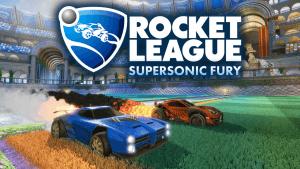 Rocket League - Supersonic Fury DLC Pack Trailer thumbnail