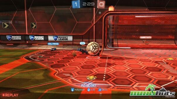 Rocket League Full Review