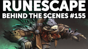 RuneScape Behind the Scenes #155 video thumbnail