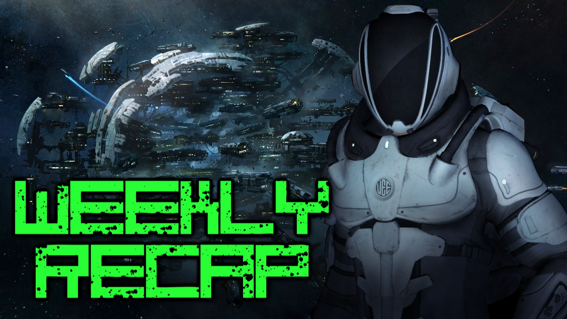 MMOHuts Weekly Recap #248 July 13th - Trove, RaiderZ, Star Citizen & More!