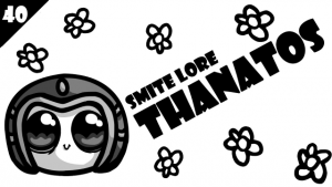 SMITE Lore: Who is Thanatos? video thumbnail