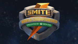 2016 SMITE World Championship Presented by Xbox One: January 7 - 10 video thumbnail