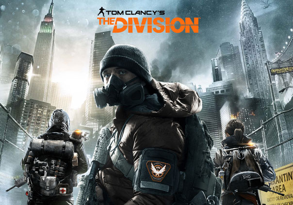 TomClancy's_The_Division Gamer Banner