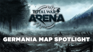 Total War: ARENA - Germania Map Spotlight video thumbnail