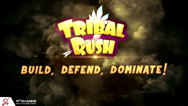 Tribal Rush Trailer thumbnail