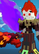 Trove Introduces Tomb Raiser Class news thumbnail