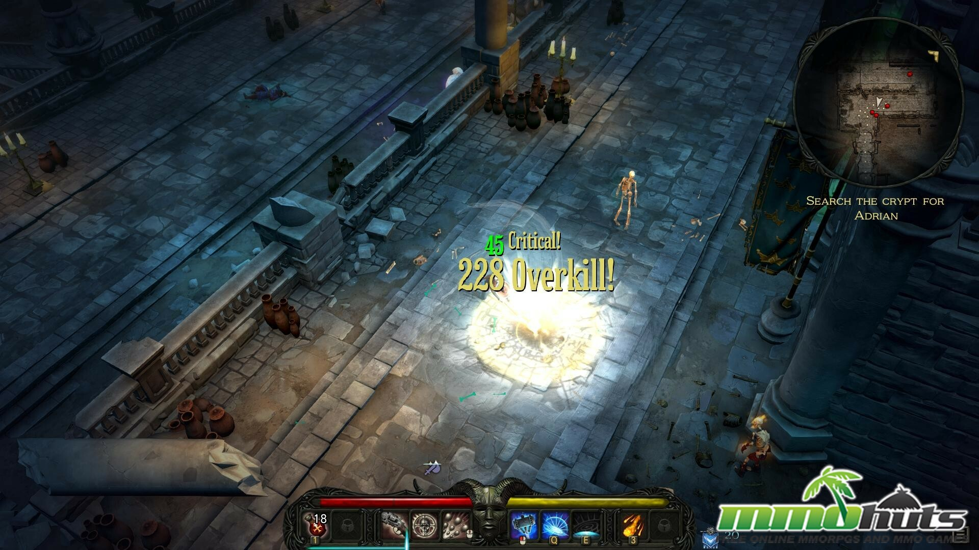 Victor Vran Launch Review