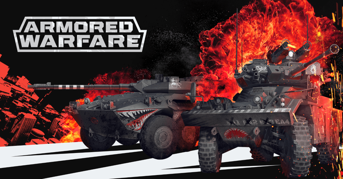 Armored Warfare Early Access 4 Adds Major Updates and 24 Hour Access news header