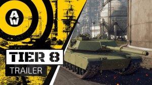 Armored Warfare - Tier 8 Trailer thumbnail