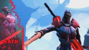 Battleborn: Rath Gameplay Video thumbnail