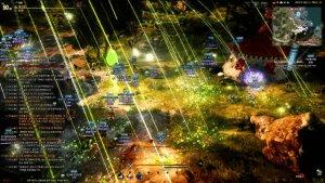 Black Desert: Occupation War Gameplay Preview video thumbnail