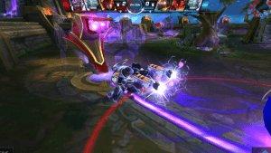 Call of Champions Beta Gameplay Trailer thumbnail