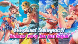 Core Masters Summer Skins video thumbnail