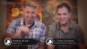 Crowfall July ACE Q&A video thumbnail