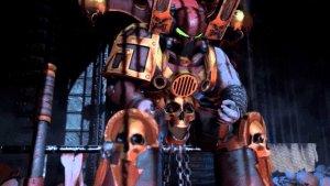 Dark Nexus Arena - Slaves To Darkness video thumbnail