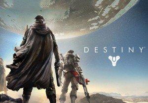 Destiny Game Banner