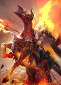 Eudemons Online: Brand New Shadow Knight Class Unveiled news thumbnail