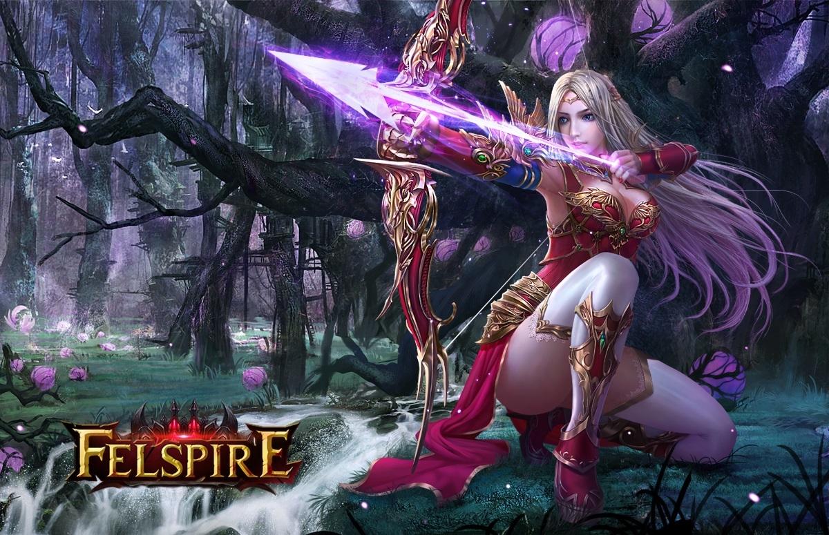 Felspire Closed Beta Announcement Reveals the Three Legends news header