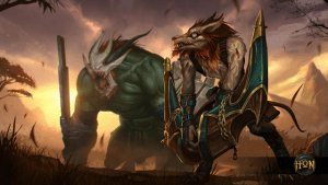 Heroes of Newerth Hero Spotlight: Skrap the Scavenger video thumbnail