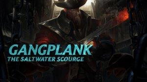 League of Legends Champion Spotlight: Gangplank video thumbnail