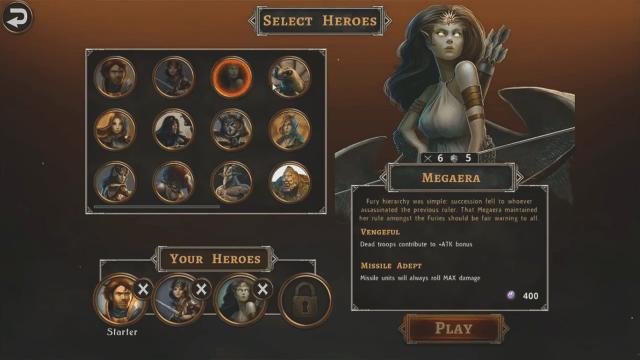 Legends of Fire & Steel Kickstarter Video thumbnail