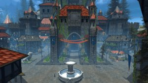 Neverwinter: Strongholds Gameplay Trailer thumbnail