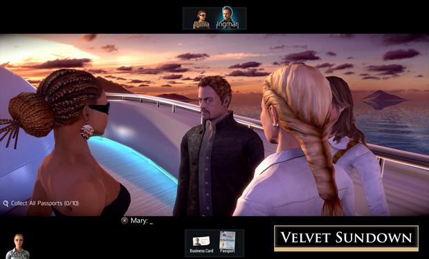 Velvet Sundown CB Preview header