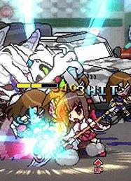Phantom Breaker: Battle Grounds Overdrive Now Available on PS4 news thumbnail