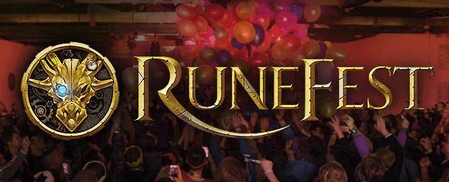 RuneFest Banner