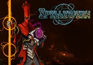 Spellsworn Game Profile Banner