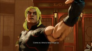 Street Fighter V: Ken Reveal Trailer thumbnail