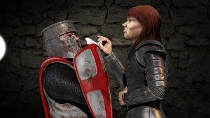 Stronghold Crusader 2 The Templar & The Duke DLC Trailer thumbnail