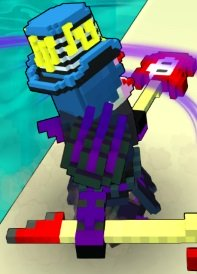 Trion World's Voxel Building Online RPG Trove Launches Today news thumbnail