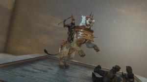 Total War: WARHAMMER - Introducing Demigryphs video thumbnail