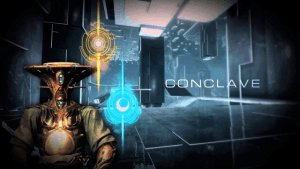 Warframe: Echoes of the Sentient Highlights Trailer thumb