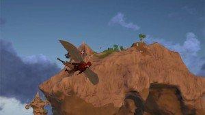Worlds Adrift Yolog Trailer