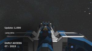 Space Engineers - Update 01.090 video thumbnail