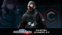 Act of Aggression: Cartel Faction Gameplay video thumbnail