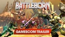 Battleborn: Can't Get Enough (Gamescom 2015 Trailer) video thumbnail