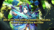 Chain Chronicle: Demon Raid Elza Trailer thumbnail