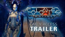 Colonies Online Early Access Trailer (August 2015) video thumbnail