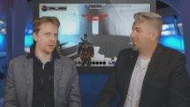 Crowfall - Combat Chat IV video thumb